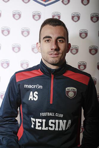 Alberto Al Sayegh
