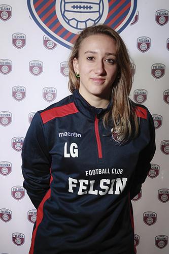 Lea Garofalò