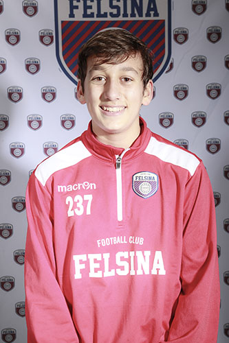 Matteo Furlani