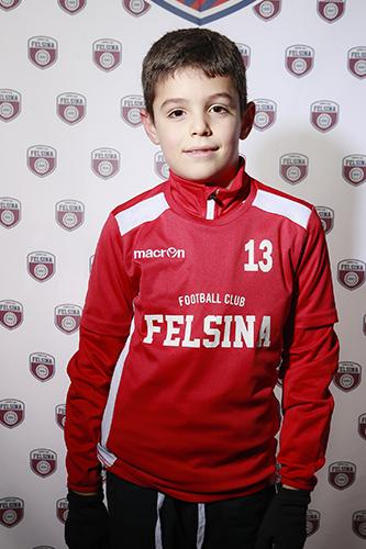 Riccardo Agostino