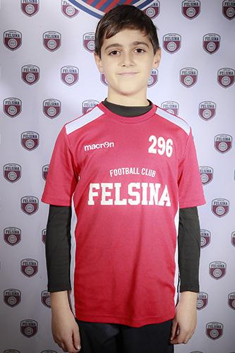 Samuele Besola
